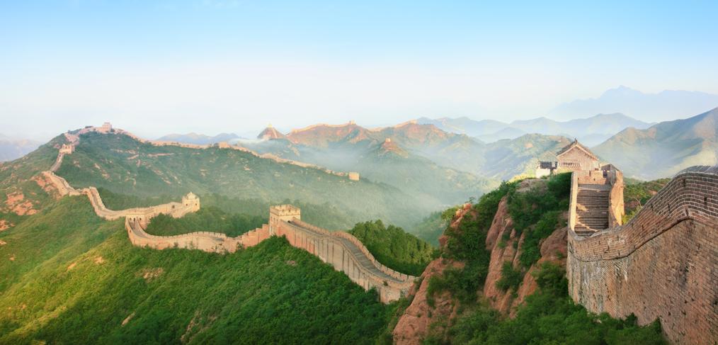 Lieux incontournables en Chine
